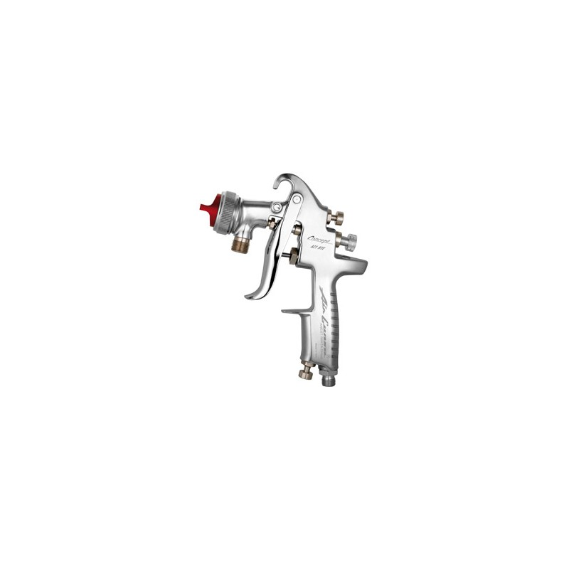 pistolet peinture pression az1 hte iwata pour travaux industriels. Black Bedroom Furniture Sets. Home Design Ideas
