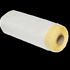 Film protection avec Adhésif - 25m