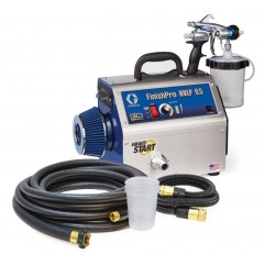 FinishPro HVLP 9.5 Procontractor (17P532) Graco