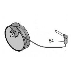 Câble mise à la Terre UltraMax (16H256) Graco