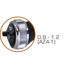 93003740 Chapeau Air AZ4-1
