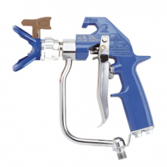 Pistolet HD Blue Texture (289605) Graco