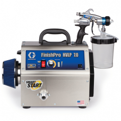 FinishPro HVLP 7.0 Procontractor (17P530) Graco