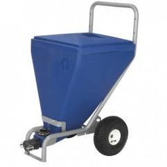 Trémie 90 litres (287987) Graco