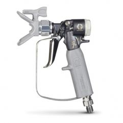 Pistolet Airless XTR-7+, 2 doigts, Buse (XTR723) Graco
