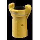 RACCORD PLASTIQUE CQP-3 Clemco