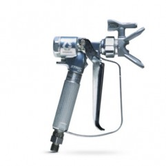 Pistolet Airless XTR-5, buse XHD519 Graco