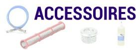 Accessoires Bâtiment