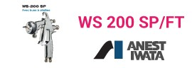 WS200 SP / FT