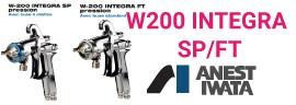 W200 Integra SP / FT